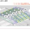 ヒヤリ! 屋根パネルが撤去された福島第一原発でダストモニタ警報発生