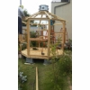 【DIY】 ビニールハウスを作ろう! Part9 by cha_chan