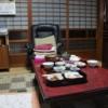 田代島、民宿・海浜館に泊まる。その1【旅レポ】