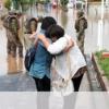 「昨日までは生きてたのに」 真備町、緊迫の救助現場:朝日新聞デジタル