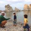【ぽたるページ】復興支援ツアー2014 ~3世代で行く東北旅行レポート~ - By baikinman