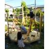 【DIY】 ビニールハウスを作ろう! Part8 by cha_chan