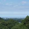 [21世紀 日本の風景]原発がこの目で見える丘