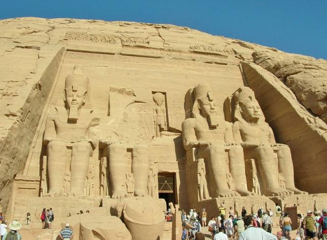 アブ・シンベル神殿の画像 p1_23