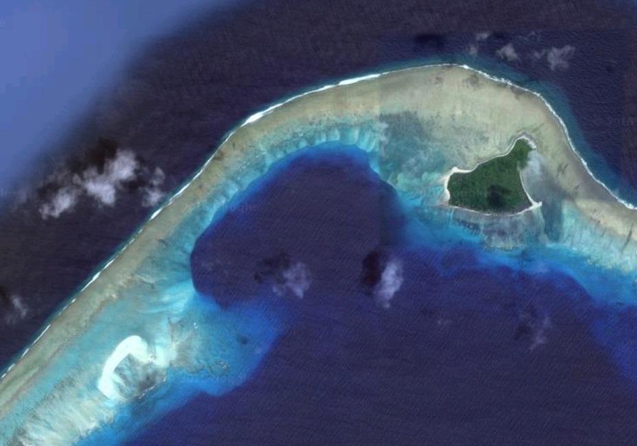 ビキニ環礁の画像 p1_37